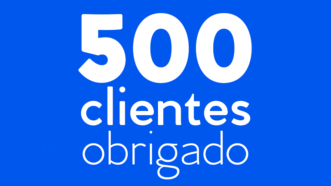 Luzigás atinge os 500 clientes